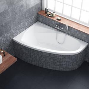 Ruimte besparende baden