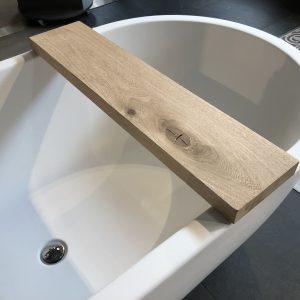 Badbruggen en badplanken